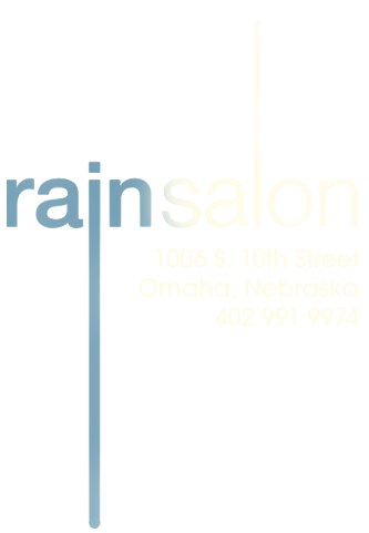 Rain Salon Omaha, Nebraska